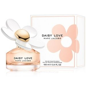 Brand New Marc Jacobs Daisy Love 3.4oz Never Open